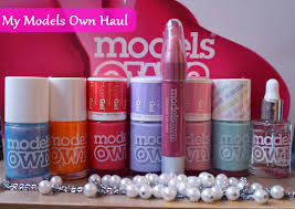 face value beauty blog my 50 off models own nail polish haul