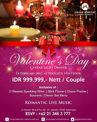 now jakarta best places to celebrate the magic of love in jakarta