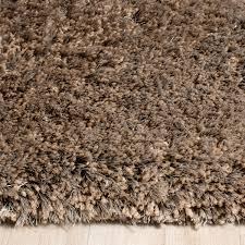 brown shag rug toronto shags safavieh com