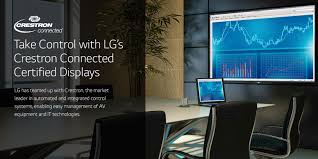 commercial display lg us business