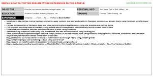 Warehouse Job Titles Resume by Aluminum Welder Cover Letter