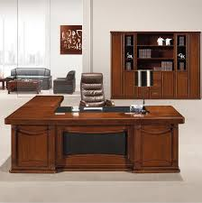 Executive Desk Solid Wood Ideas Solid Wood Executive Desk Thediapercake Home Trend
