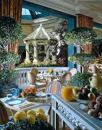 bellagio restaurants offering great thanksgiving menus and deals