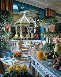 Thanksgiving Meal Deals Bellagio Restaurants Offering Great Thanksgiving Menus And Deals