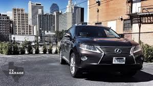lexus downtown reviews full review of the 2015 lexus rx 350 txgarage