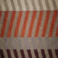 Wool Drapery Fabric Clayton Jacquard Fabric Designer Pattern Drapery Fabric By The Yard