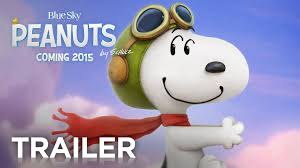 peanuts thanksgiving pictures the peanuts movie official holiday trailer hd fox family