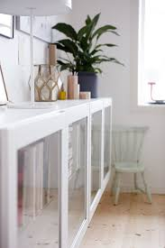 White Bookcases With Doors by 24 Beautiful Low Bookcases With Doors Yvotube Com