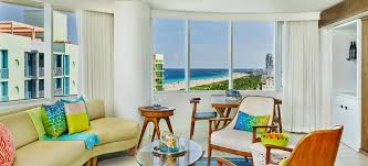 Two Bedroom by Two Bedroom Apartments Royal Palm South Beach Miami
