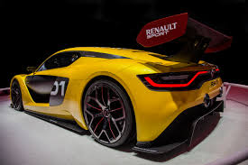 renault sport rs 01 blue sport cars pics street car
