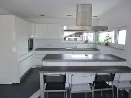 wei e k che graue arbeitsplatte awesome weiße küche graue arbeitsplatte gallery ideas design