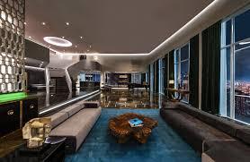 look at the set design of christian grey u0027s penthouse apartment