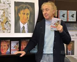 Gene Wilder Meme - r i p gene wilder who brought both chocolate and meme factories