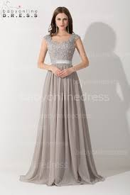 robe grise pour mariage robe grise mariage robe pour mariage bersun