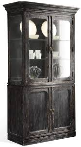 glass shelves for china cabinet weathered china cabinet w glass shelves by riverside furniture