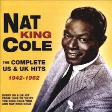 nat king cole song lyrics by albums metrolyrics