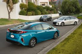 toyota usa price 2018 toyota prius prime preview pricing release date