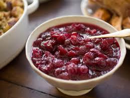 thanksgiving cranberry sauce recipes serious eats