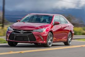 toyota fast car 2018 toyota camry to get bold new styling breaking news the