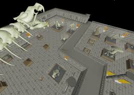 barbarian assault guide image varrock museum paleontology floor png old