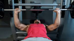 Bodybuilder Bench Press Bench Press 315 Pounds With This Training Plan Stack