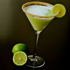 martini liquor k is for key lime pie martinis