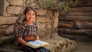 what does the bible say about poverty world vision