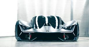 future lamborghini flying lamborghini reveals the terzo millennio and its ingenuity has left