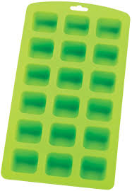 amazon com hic silicone ice cube chocolate candy baking and