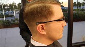old style hair does of men retro men s haircut youtube