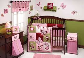 Nursery Bedding Sets Canada by Affordable Crib Bedding Sets Redstore Furniture Idea