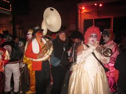 preview halloween events in new orleans new orleans event