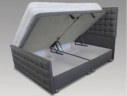 Ottoman Divan Beds Fantastic Divan Ottoman Bed Cavendish Ottoman Bed With Side Lift