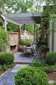 Best  Backyard Landscape Design Ideas Only On Pinterest - Small backyard patio design