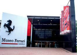 museum maranello museo in maranello italy icosnap travel