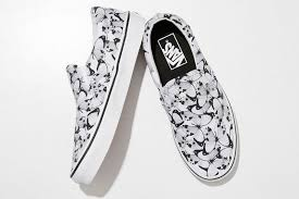 masculine insect sneakers butterfly design