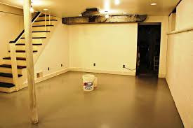 My Awesome Basement - basement flooring options over concrete cepagolf