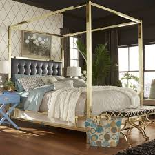 Four Poster Bed Frame Queen by Best 20 Queen Size Canopy Bed Ideas On Pinterest Ikea Canopy
