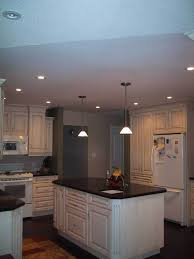 Pendant Lights For Kitchen by Recessed Kitchen Lighting Medium Size Of Lighting Options 3 Inch