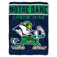 Notre Dame Bedding Sets Notre Dame Fighting Irish Ncaa Bedding And Fan Room Accessories