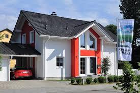 Fertighaus Gussek Haus Fertighaus Bauen In München Bayern Süddeutschland