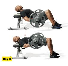 Bench Workout To Increase Max The One Rep Workout For Incredible Strength Men U0027s Fitness