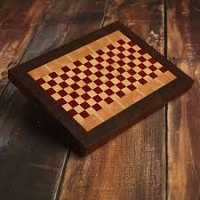 end grain cutting board north country wood