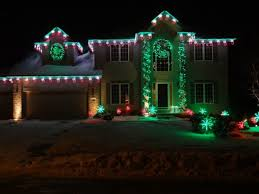 christmas outside lights decorating ideas best 40 outdoor christmas lighting ideas that will leave you breathless