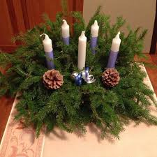 12 diy advent wreath crafts to celebrate and honor your faith