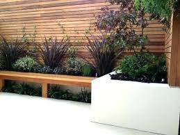 Small Contemporary Garden Ideas Contemporary Gardens Ideas Aynova Club