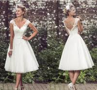 tea length wedding dresses directly buy tea length wedding