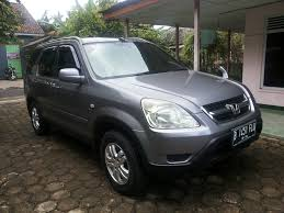 jual honda crv 2004 manual abu abu metalik dyah hp tokopedia