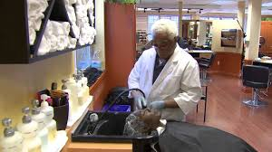 one of toronto u0027s first black hair salons still going strong youtube