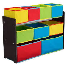 Bookshelf And Toy Box Combo Kids U0027 Toy Storage Furniture Home Target